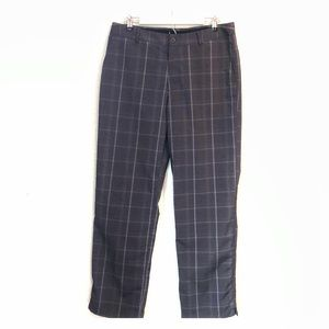 Under Armour Plaid Golf Pants